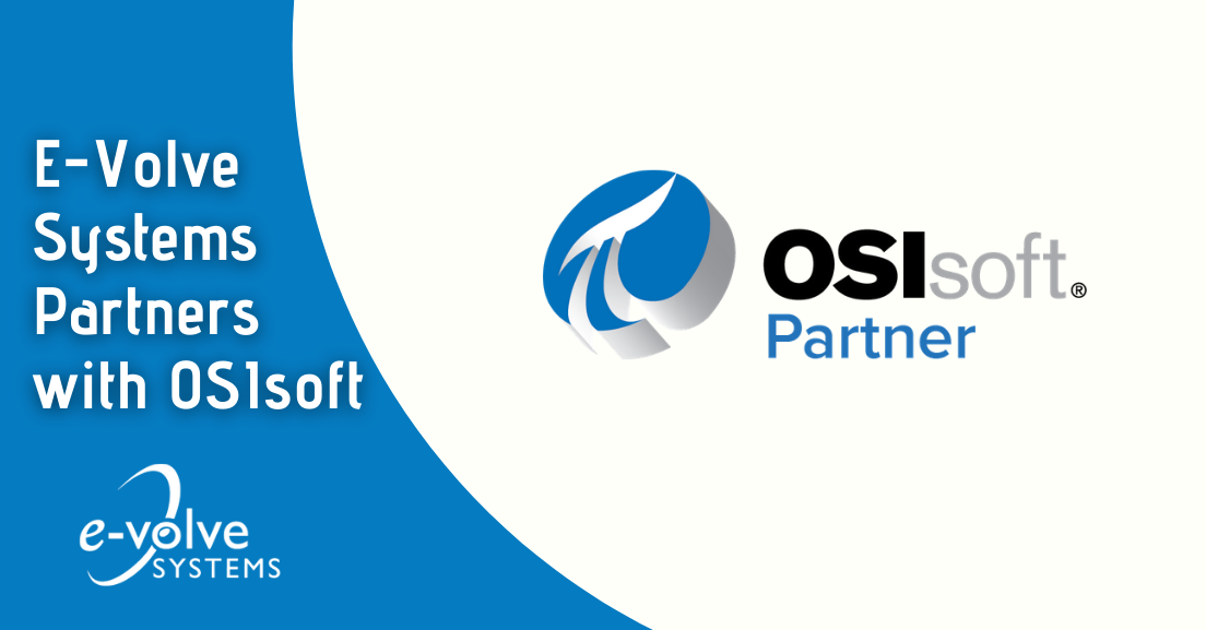OSI PI and Evolve Systems